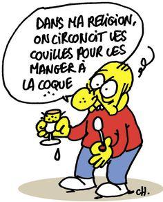 Charlie Hebdo | ZanyBao