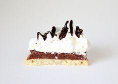 Dough Puncher: Snezhinki (Snowflake Cookies)
