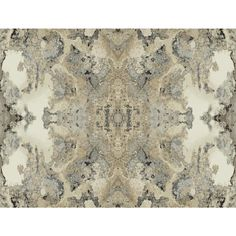 "Heyman Inner Beauty 27' x 27"" Abstract Wallpaper"