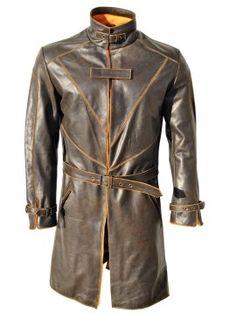 Sleekhides Mens Fashion Stylish Bomber Leather Jacket