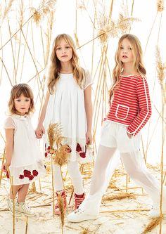 twin set girl ss16 white elinoe11