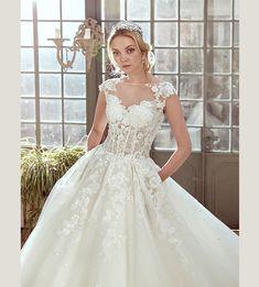 Wedding Dress Nicole  NIAB17072 2017