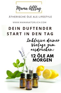 Ätherische Öle als Lifestyle - Morgenroutine Start your day relaxing with essential oils and be insp Healthy Oils, Healthy Skin, Natural Disinfectant, Bloating Remedies, Grapefruit Essential Oil, Yoga For Men, Garden Styles, Good Skin, The Ordinary