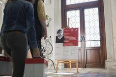 """Workshop @ VENEZIA – 21 ottobre 2016 (organizzato in collaborazione con l'Ordine e la Fondazione degli Architetti Pianificatori, Paesaggisti e Conservatori di Venezia).  """"La nuova frontiera del radiatore di design: estetica e funzionalità a servizio dell'efficienza energetica"""".  Relatori di questa giornata di formazione: • Satyendra Pakhale • Designer • Cristiano Crosetta • CEO Tubes • Francesco Pilotto • Sales manager Tubes.  #Workshoptubes #Tubes4architects #Tubesradiatori"""