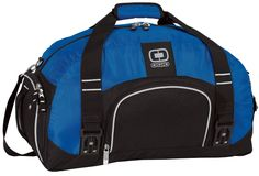 OGIO - Big Dome Duffel.108087 True royal