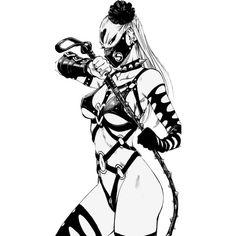 Anime Art Girl, Manga Girl, One Punch Man Manga, Animated Icons, Grunge Art, Chica Anime Manga, Manga Artist, Rainbow Art, Amazing Drawings