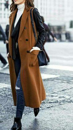 vest over jacket