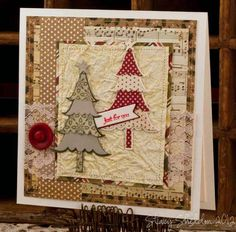 FS304 Trees for You by JBgreendawn - Cards and Paper Crafts at Splitcoaststampers