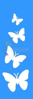 Stencil Templates, Stencil Patterns, Stencil Designs, Printable Stencils, Damask Stencil, Stencil Painting, Fabric Painting, Diy And Crafts, Paper Crafts