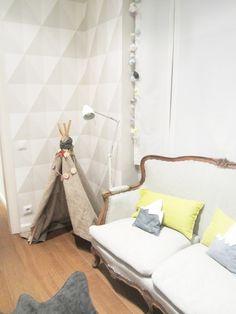 La casa de Patricia, creadora de Nicoletas Handmade