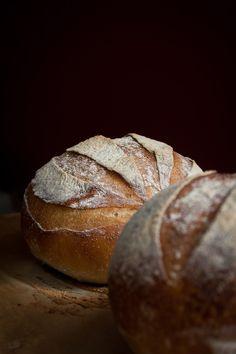 Basic Bread Dough | Hint of Vanilla