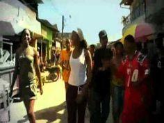 Choc Quib Town - Somos Pacifico