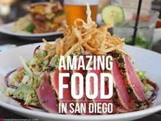 7 unforgettable dining experiences in San Diego, CA