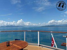 Wansbrough's Cruise Blog | Celebrity Solstice Postcard #36 – Cairns (Yorkeys Knob), Australia – Day 1