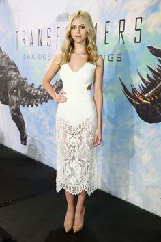 These 11 Hollywood starlets will redefine red carpet style. Your crib sheet, here: Nicola Peltz