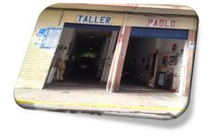 Taller Pablo: Multimarcas