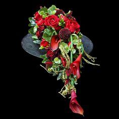 Funeral Flower Arrangements, Funeral Flowers, Floral Arrangements, Arte Floral, Floral Design, Floral Wreath, Wreaths, Easter Ideas For Kids, Flower Arrangements Simple