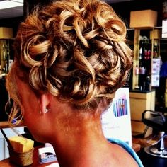 Prom updo prom hairstyle ideas