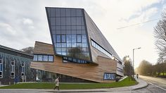 Daniel Libeskind AR'70: From Zero to Infinity | The Cooper Union