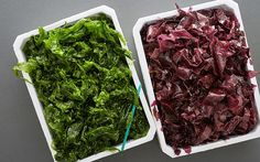 How seaweed can help you lose weight and taste delicious