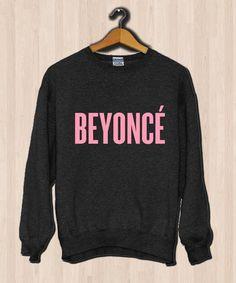 Beyonce+Sweatshirt+gift+Sweater