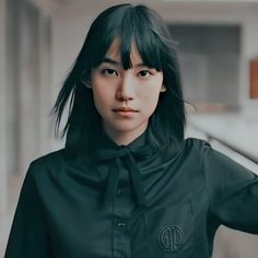 Pretty Asian Girl, Bad Girl Aesthetic, Photography Challenge, Thai Drama, Photo Reference, Actor Model, Girl Photos, Cute Girls, My Girl