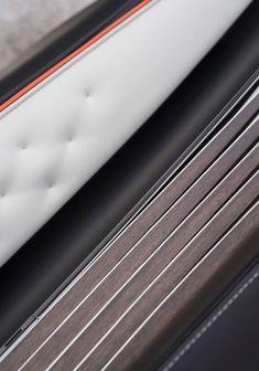 Infiniti Q Inspiration Concept 2018 Infiniti Q, Furniture Inspiration, Design Inspiration, Car Interior Design, Car Detailing, Colorful Interiors, Industrial Design, Blinds, Upholstery