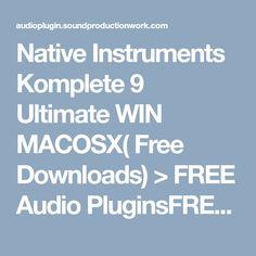 112db redline preamp free download