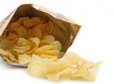 Charles Chips Original