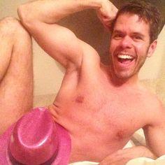 Danny bonaduce naked perez hilton
