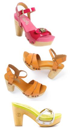 My new sandal obsession- Flogg!