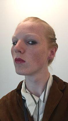 #glam #makeup @goshcopenhagen #ohmygosh 💄💋✨ #vegan #beauty ❤️