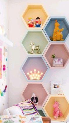 Easy Home Decor, Kids Decor, Decor Ideas, Playroom Decor, Playroom Organization, Decorating Ideas, Wall Decor, Organization Ideas, Toddler Bedroom Ideas