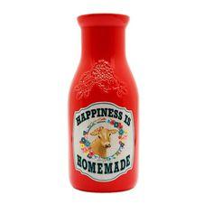 New Pioneer Woman Bottle Vase | Mercari Ethel Merman, Four Kids, Women Lifestyle, Bottle Vase, Pioneer Woman, Very Well, Home Decor Items, Decorative Items, Accent Decor