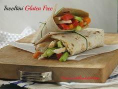 La Cucina di Azzurra: INVOLTINI GLUTEN FREE….