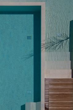The Beach House in Jesolo, Italy by Richard Meier & Partners _