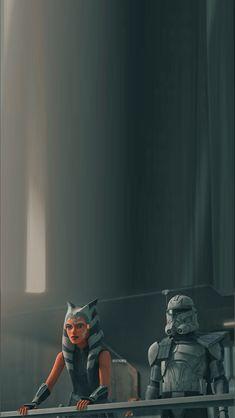 the clone wars lockscreen