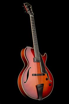 Collings Eastside LC Deluxe | Handmade Instruments from Austin, TX