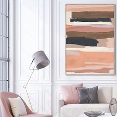 Design provides layers of texture and colour, but it's artwork that breathes life into a space. Hertex Fabrics, Fabric Suppliers, Art Archive, Oriental, Upholstery, Tapestry, Wall Art, Interior Design, Architecture