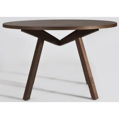 Sean Dix Collection Forte Round Dining Table $799.00