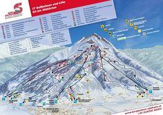 Johann in Tirol Hotels, Skiing, Desktop Screenshot, Map, Nantes, Ski Trips, Winter Vacations, Destinations, Traveling