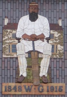 cricket painting