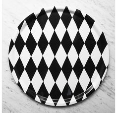 Plate from Winterbird Co. via Fine Little Day