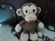 Amigurumi To Go Little Bigfoot Elephant : Gnomes, Full of and House on Pinterest