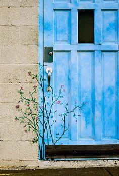 Door Artwork