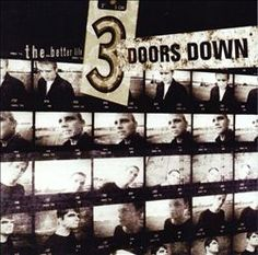 Listening to 3 Doors Down - Be Like That on Torch Music. Now available in the Google Play store for free.