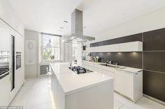 Blog de las mejores casas modernas,   vanguardistas,   minimalistas, frentes y fachadas modernas,