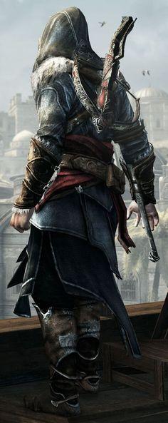 Assassin's Creed #wallpaper #assassinscreed  www.oyunhabertr.com