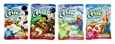 Brothers All Natural Mickey Mouse Clubhouse Variety Lunch Box Fruit Crisps 5 Count  127 oz  ** See this great product. (Note:Amazon affiliate link)