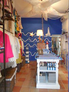 Entra nella nostra boutique!